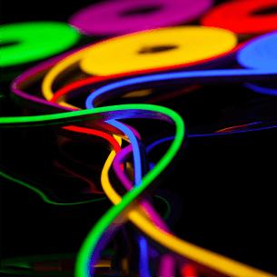 Tab Neon Flex